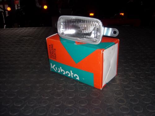 Faro Anteriore Trattore Kubota originale B 1200 -B1400- B1500 B1600