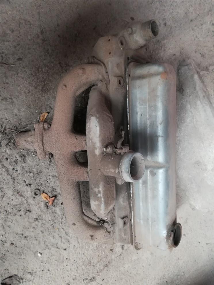 Testata motore usata per Trattore  Fordson dexta
