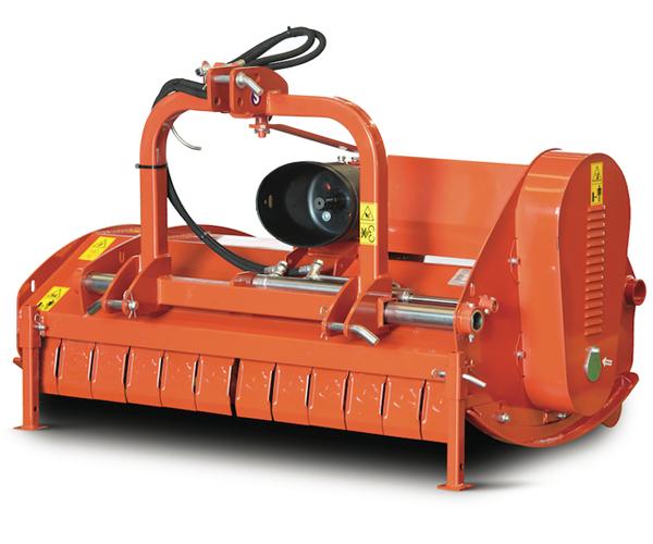 Trincia Sicma TC Spostabile medio-leggero. Da 25 a 45 HP, PTO 540 rpm