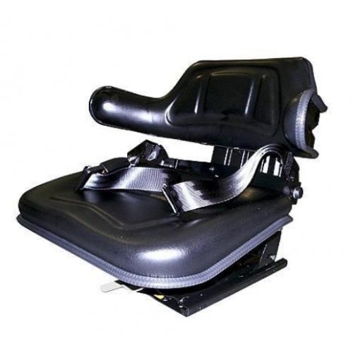 Sedile per Trattore agricolo Omologato con cintura di sicurezza a norma