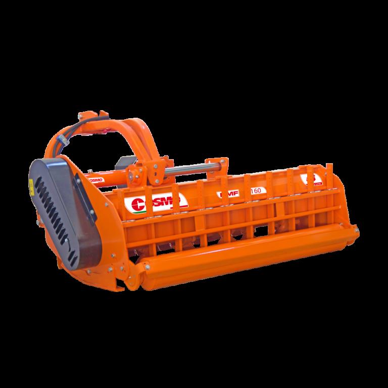 Trincia Cosmo BMF 240 -240 cm di Lavoro -Kg 690 Spostamento Idraulico